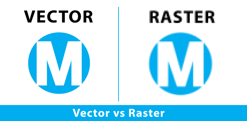 vector vs raster