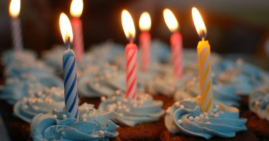 Happy Birthday Video Song With Name & Photo