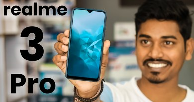 Realme 3 Pro - Price, Full Specifications, Features & Launch Date in India at DK Tech Hindi