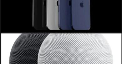 Homepod mini iPhone 12