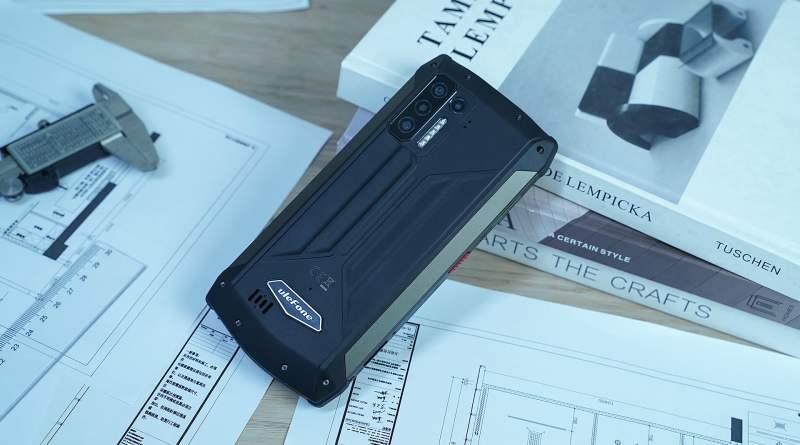 Ulefone फोन के साथ साथ एक तगड़ा पोवरबैंक भी है जाने पूरी खासियत