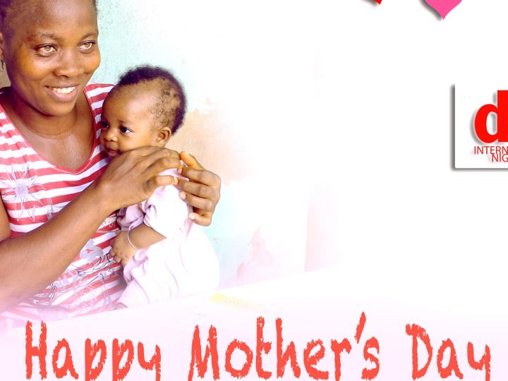 No Mother's Day for Thousands in Nigeria!