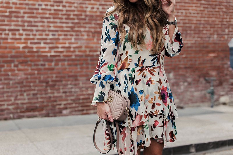 DKW Fashion Friday Aug 25 2017 - Fall Dresses
