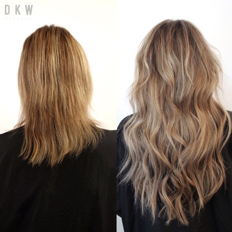 Hair Color Formulas - NBR Hair Extensions