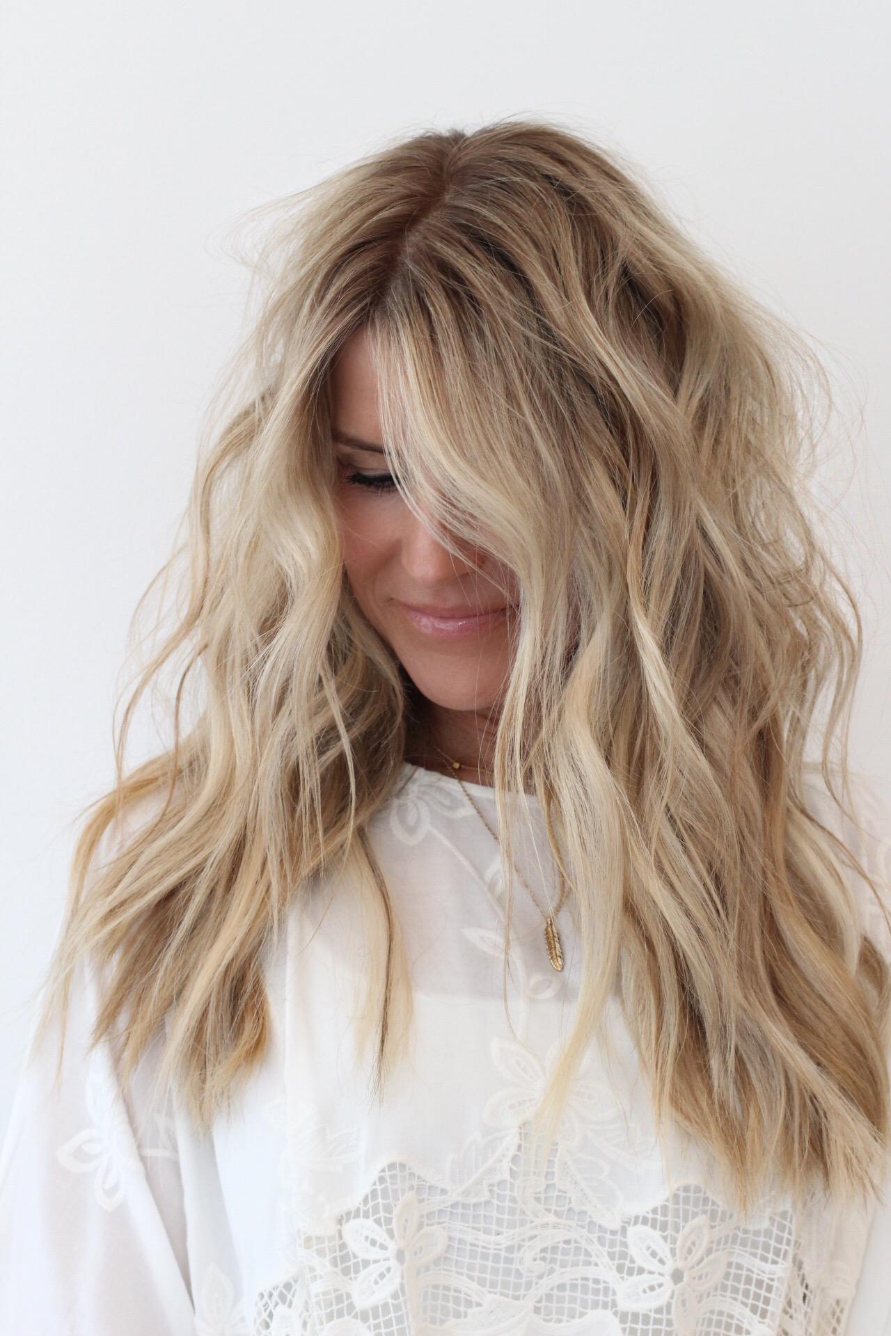 #BMSCon - NBR Hair Extensions
