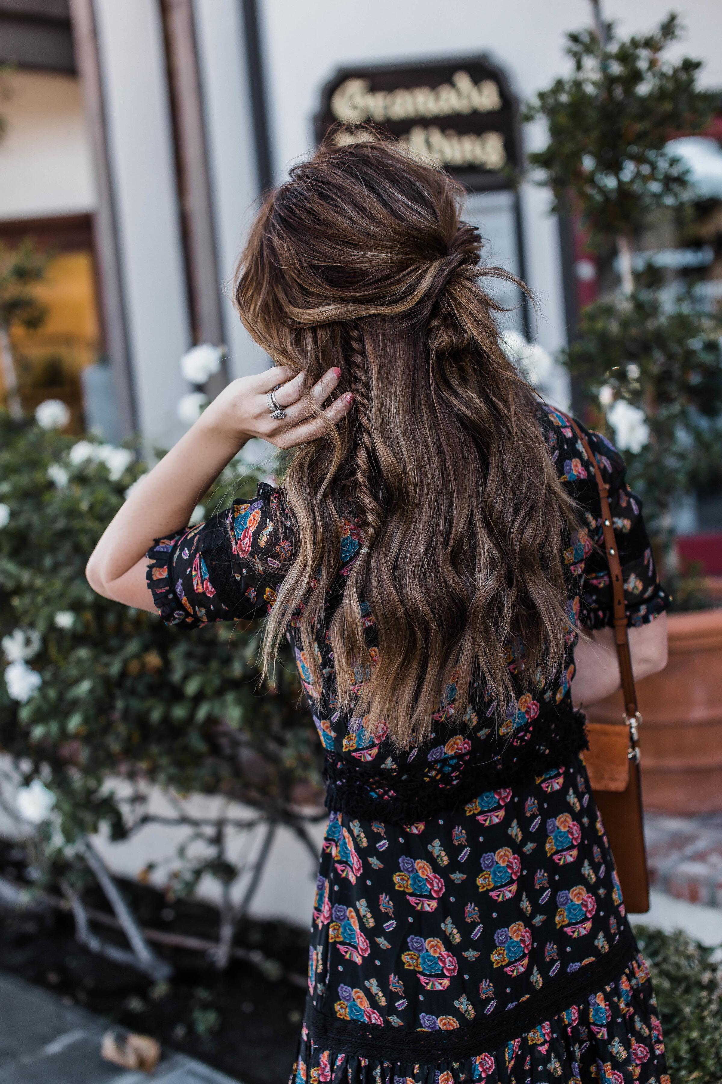 Dry Hair Styles