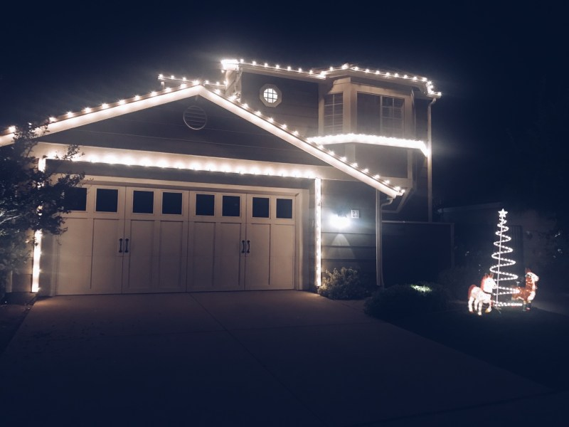 Christmas Decorations - House