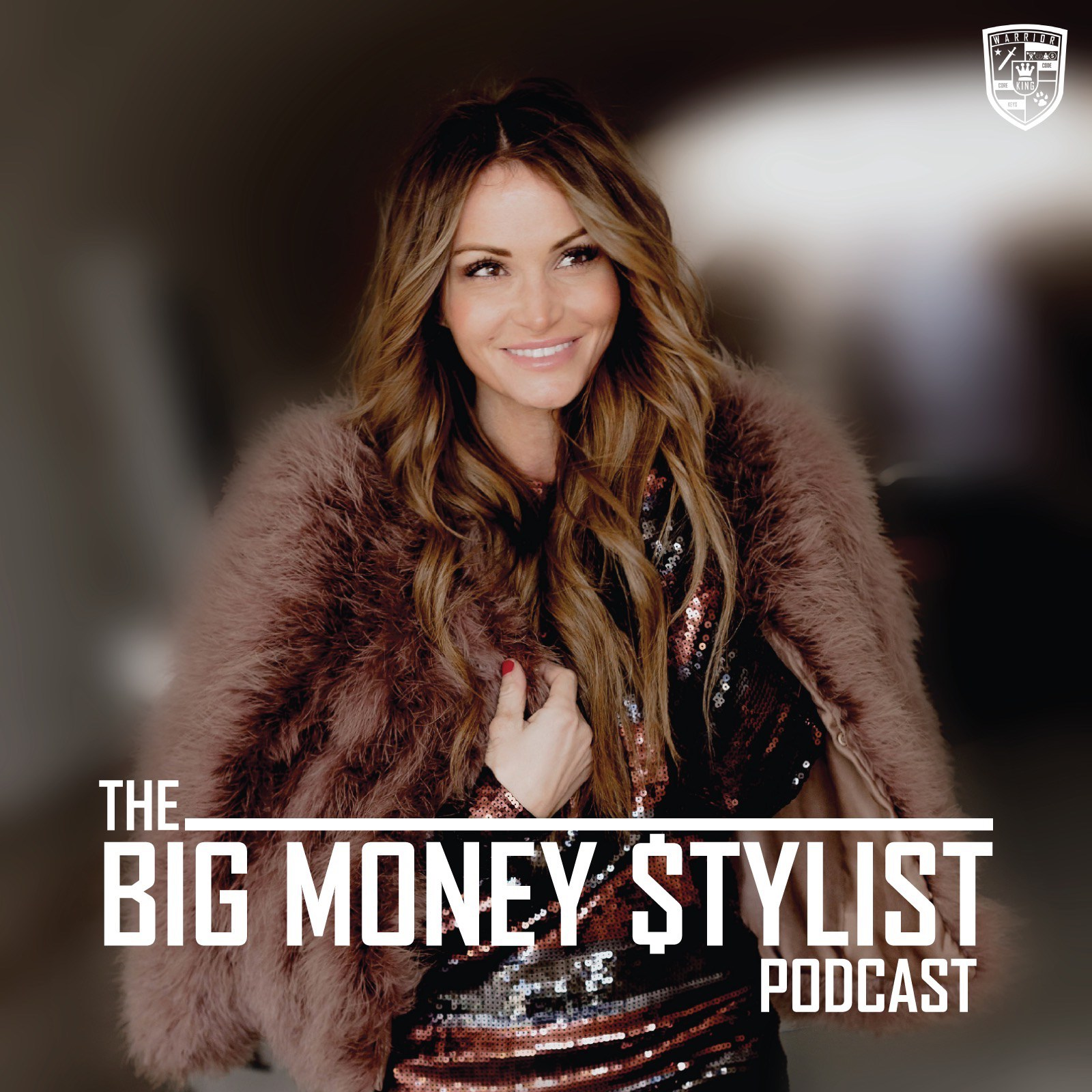 the Big Money Stylist Podcast