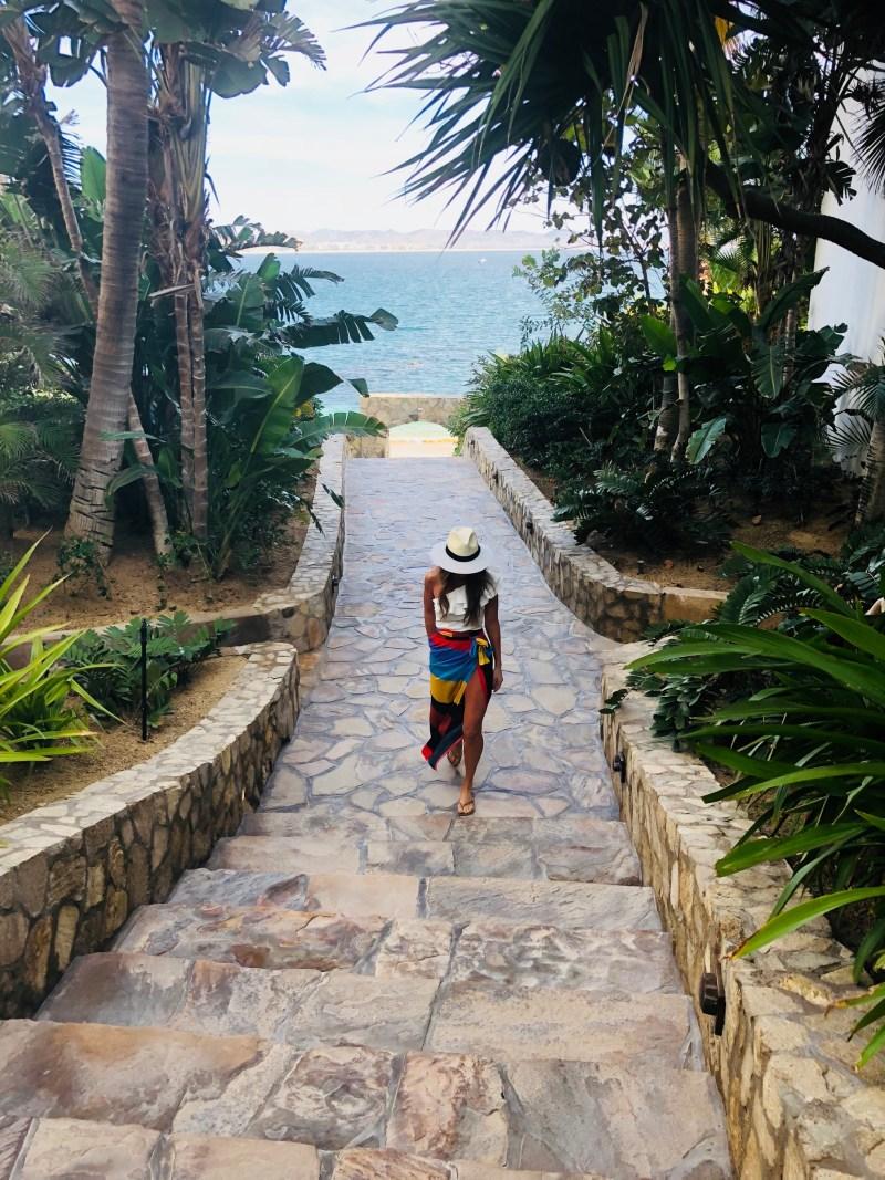 Cabo Weekend Getaway January 2018