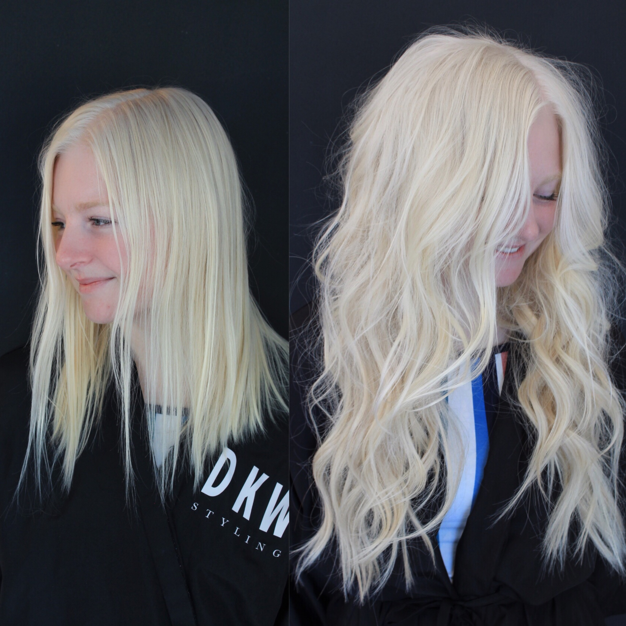 Hair Extensions Archives Dkw Styling