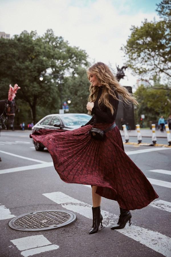 #DKW-Fashion - Consistency Is Key