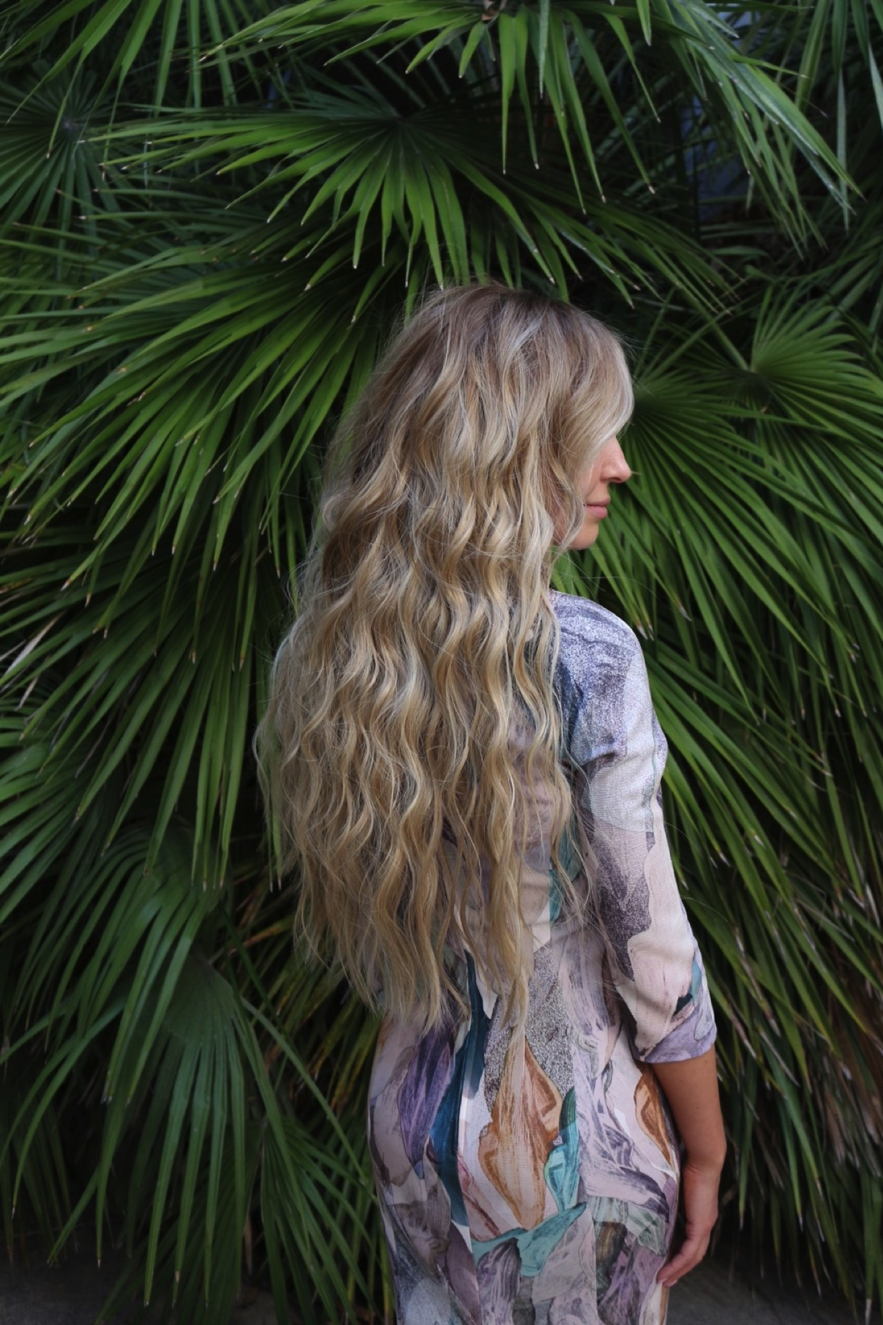 NBR - Natural Beaded Rows by DKW Styling