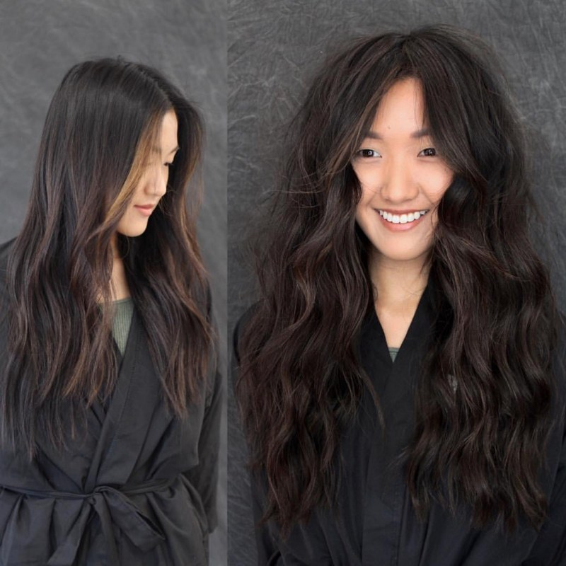 Natural Beaded Rows by DKW Styling Salon