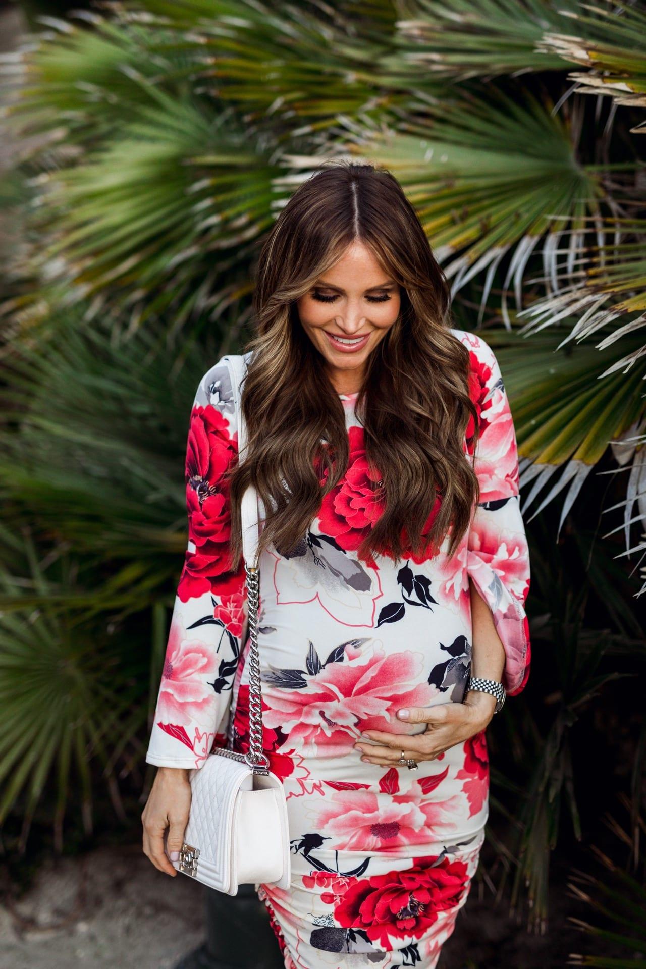 #DKW-Fashion Pregnant Style