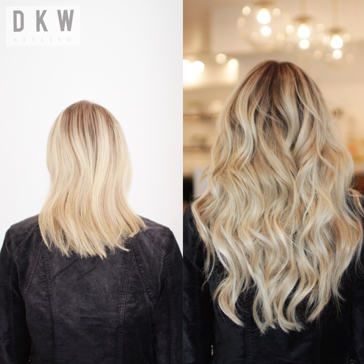 1 Salons Offering Nbr Hair Extensions Dkw Styling