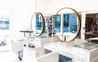 NBR Hair Extensions Orange County DKW Styling Salon