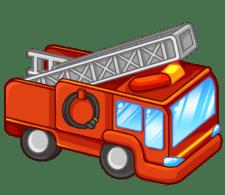 p071_Fireengine