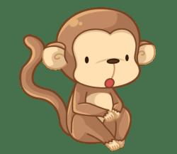 p366_Monkey