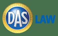 DAS Law Logo