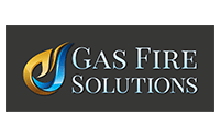 Gas Fire Solutions Logo