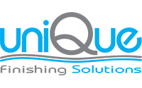 Unique Finishing Solutions Logo