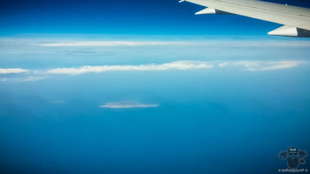 Podróż Życia, morze Śródziemne