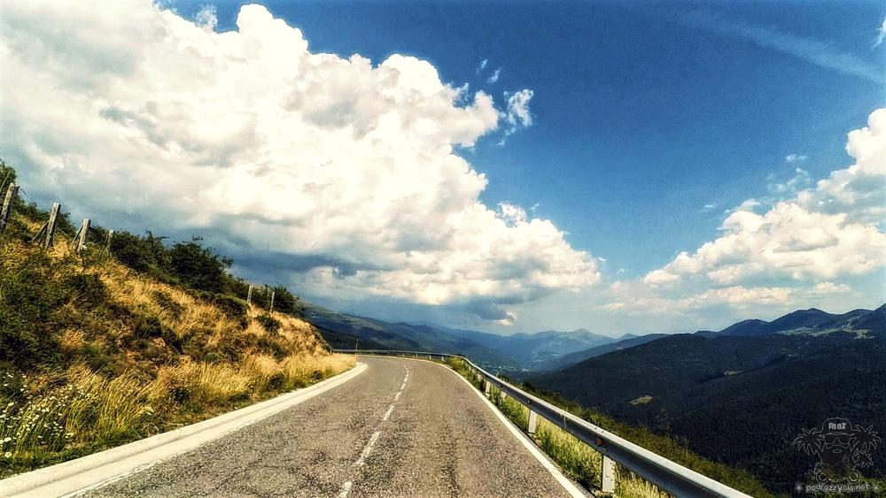 Podróż Życia, Najmniejsze Kraje Europy. Hiszpania. N-260