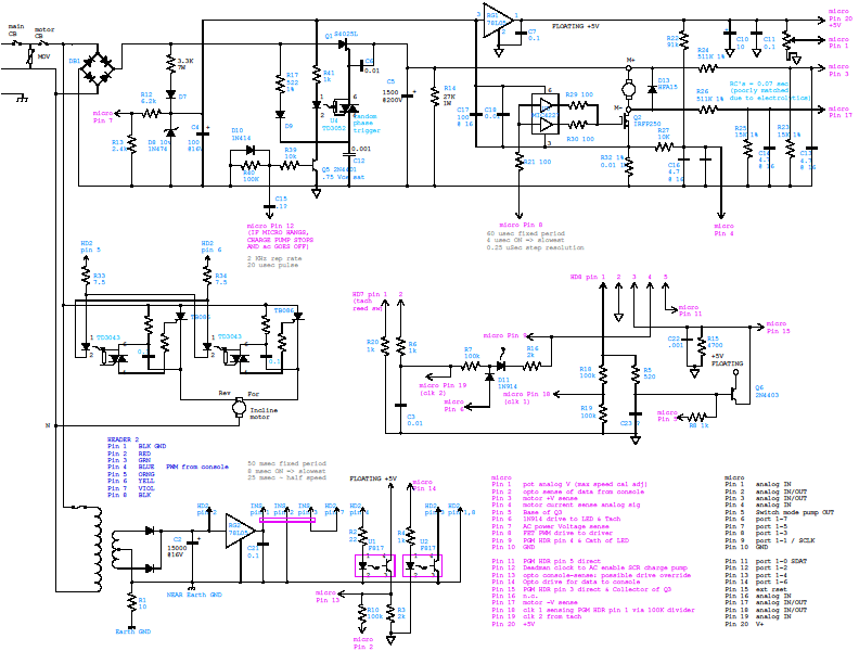 mc2100 pwm controller schematic sons of invention reverse engineered schematic