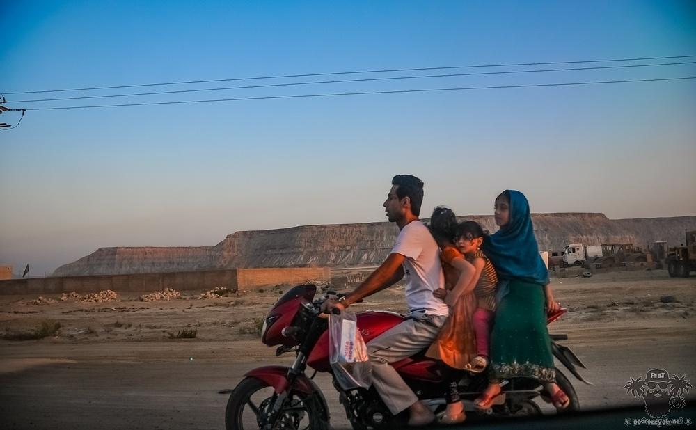 Podróż Życia, Iran, Keszm