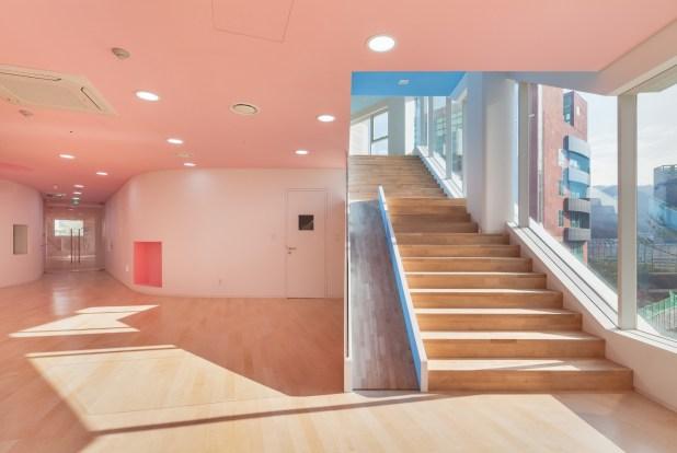 3rd-4th Floor_Stair