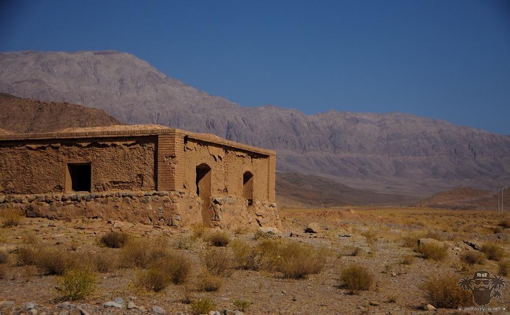 Podróż Życia, Iran