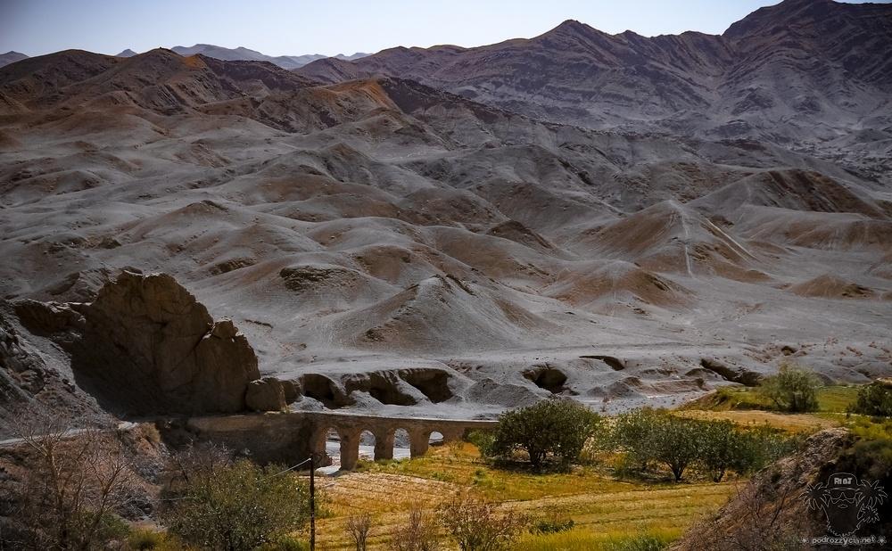 Podróż Życia, Iran, Kharanaq