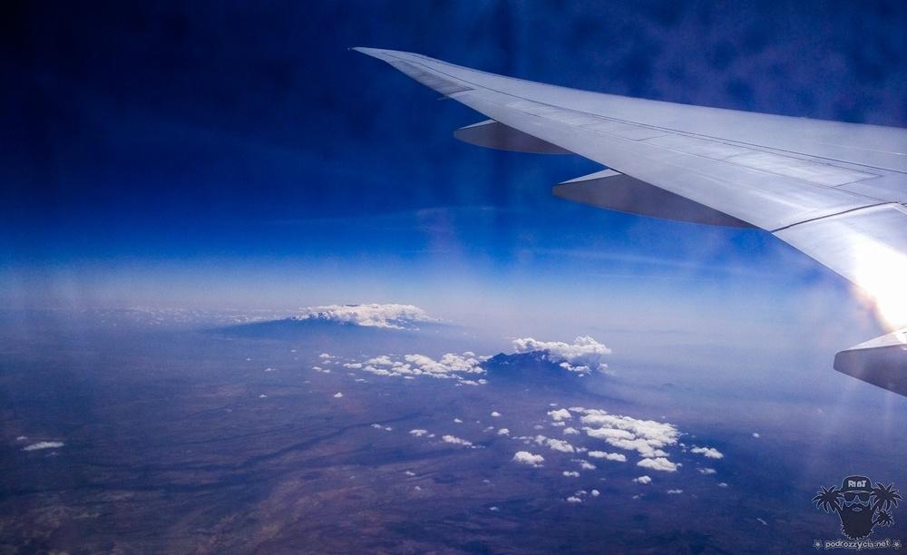 RThW. Kilimandżaro