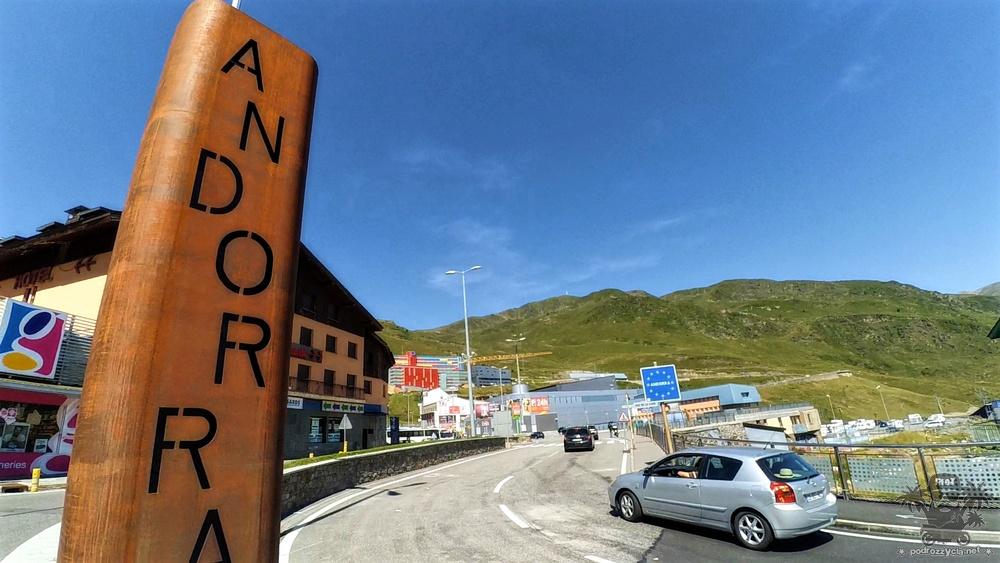 Podróż Życia, Najmniejsze Kraje Europy. Andora