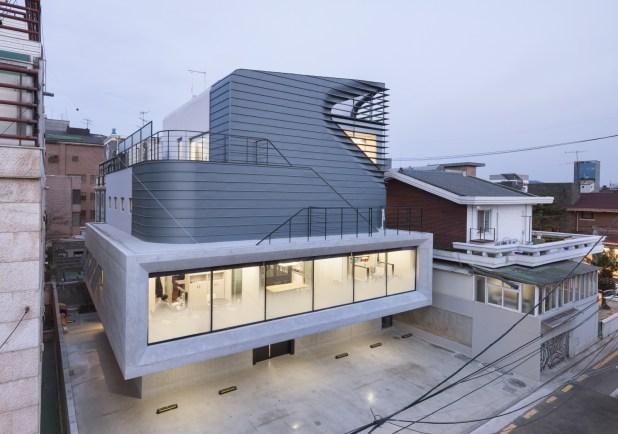 J.H Building (2)