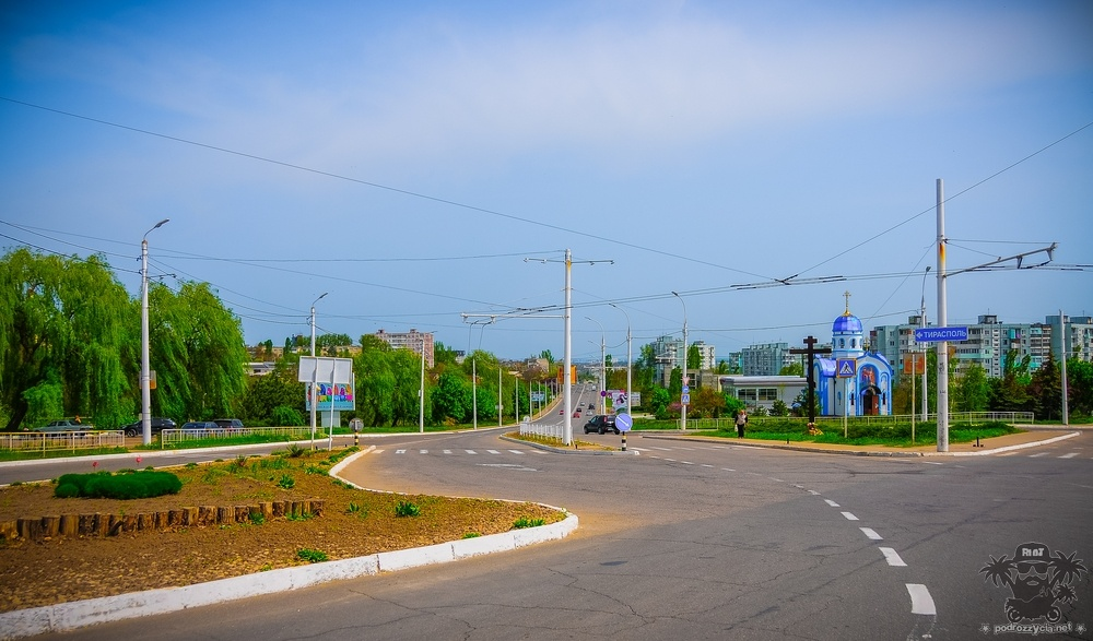 Podróż Życia, Naddniestrze, Bendery