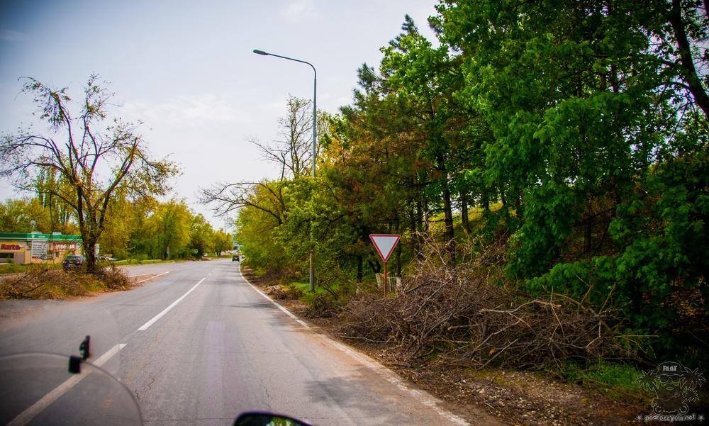 Podróż Życia, Mołdawia, Kiszyniów