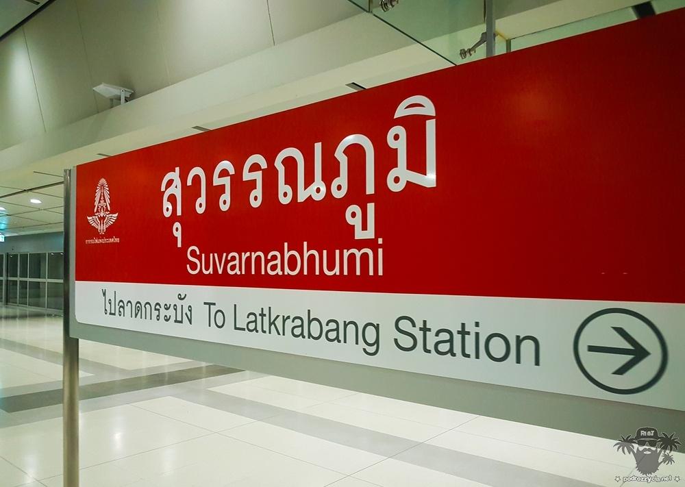 RThW, Tajlandia, Bangkok