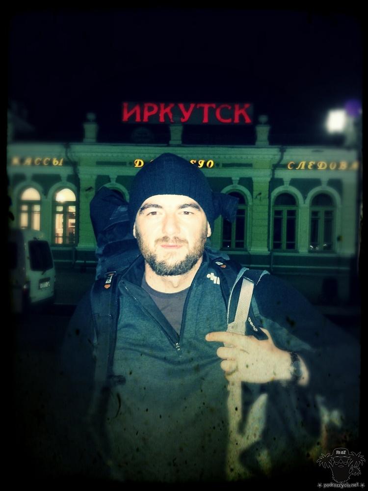 Irkuck