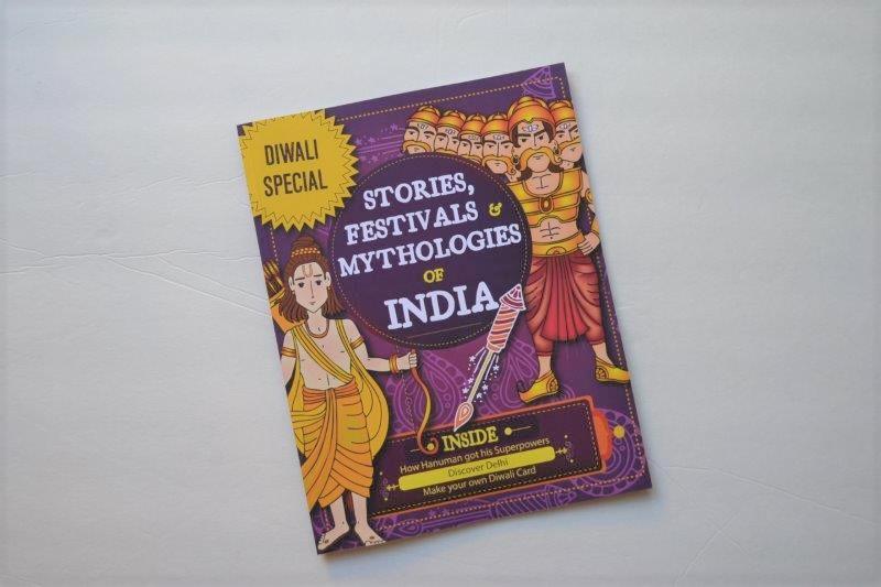 A Cultural Trip by Culture Dabba - Diwali Special