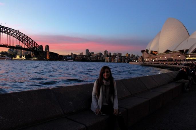 Vistas Sydney