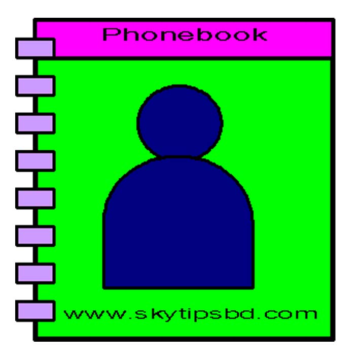 What is XL Phonebook for mobile phone?