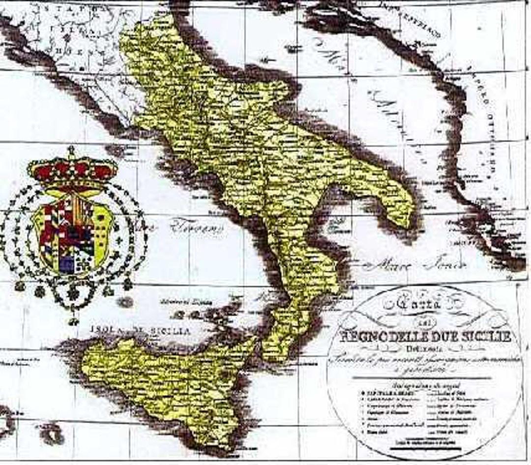 Reino de las dos Sicilias