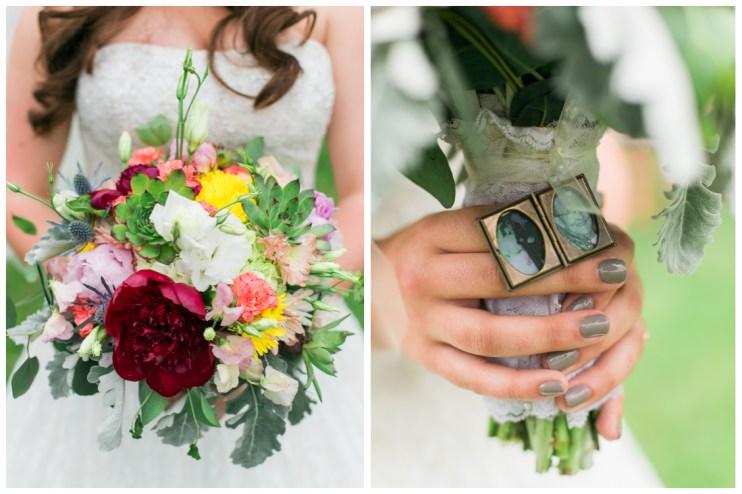 Sentimental Bouquet