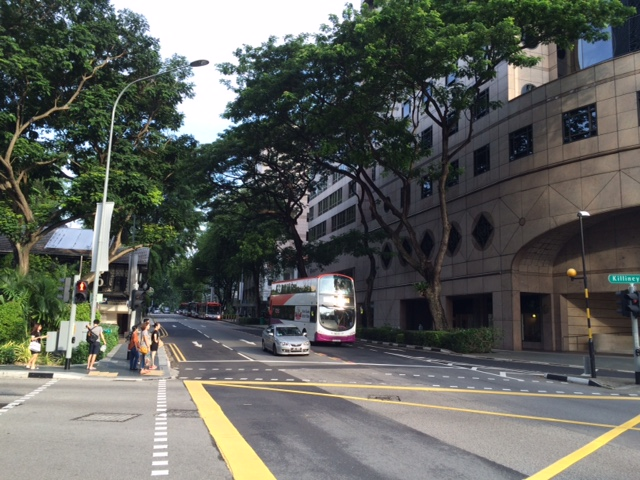 Sommerset Orchard Road