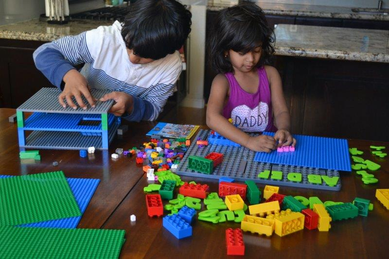 Unlimited Creative and Educational Play with Strictly Briks