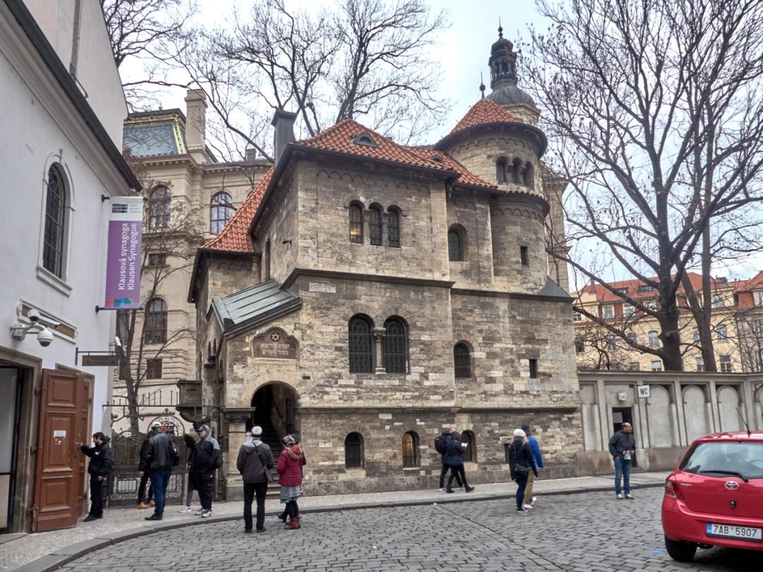 Sinagoga Klaus