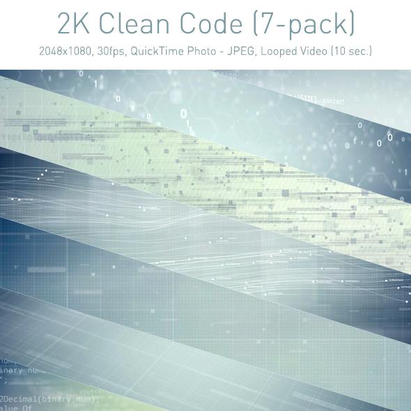 Clean Code (7-Pack) - 1