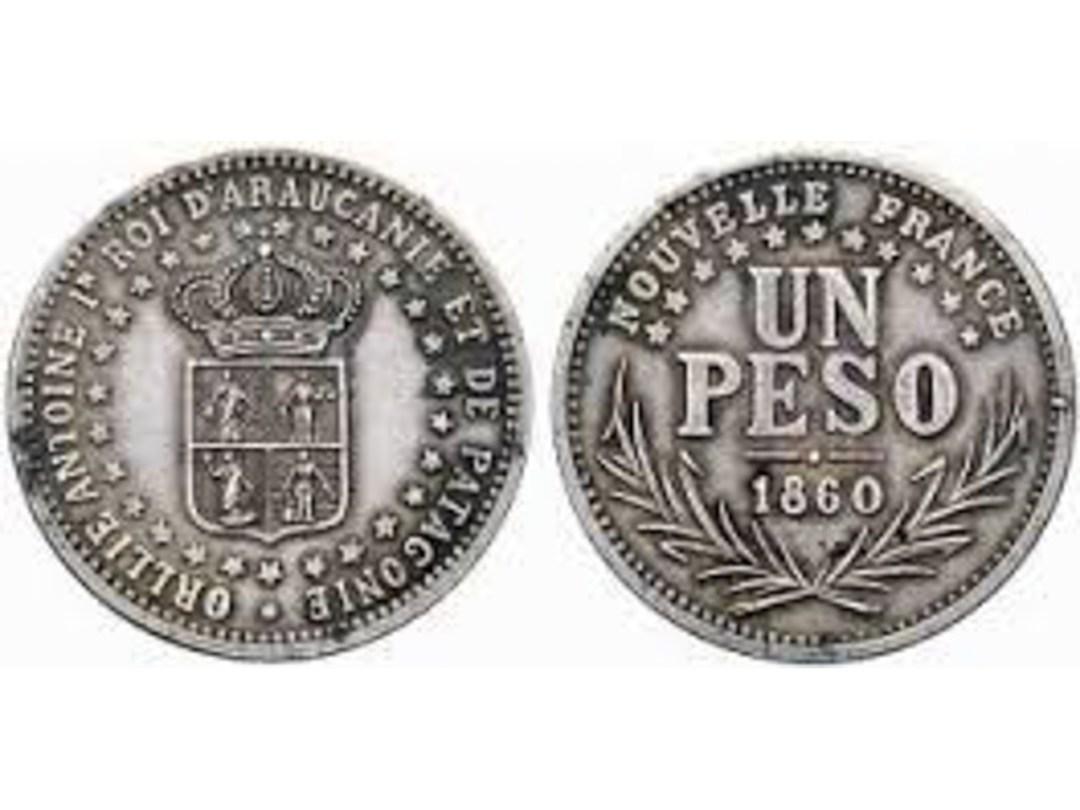 Moneda Patagonia