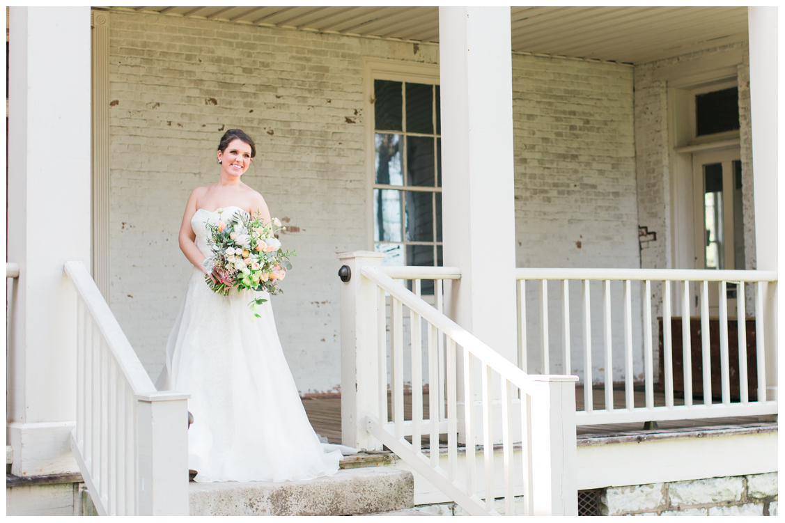 Shelby - Travellers Rest Plantation